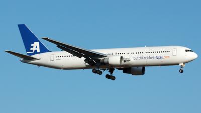 PH-AHQ - Boeing 767-383(ER) - DutchCaribbeanExel