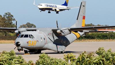 T.19B-06 - CASA CN-235M-100 - Spain - Air Force