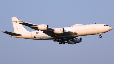 163919 - Boeing E-6B Mercury - United States - US Navy (USN)