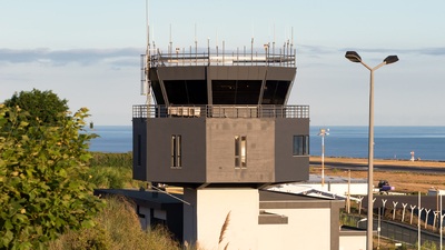 LPPD - Airport - Control Tower