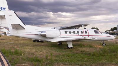 9H-MXP - Cessna 551 Citation II(SP) - PontAir