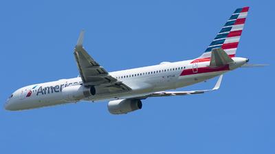 N175AN - Boeing 757-223 - American Airlines