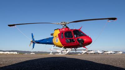 CS-HIU - Eurocopter AS 350B3 Ecureuil - HTA Helicópteros