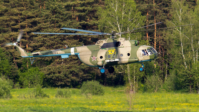 RF-34223 - Mil Mi-8MTV-2 Hip - Russia - Ministry of Interior