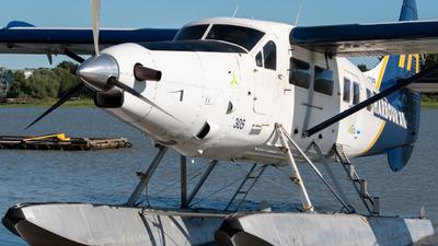 C-GOPP - De Havilland Canada DHC-3T Vazar Turbine Otter - Harbour Air