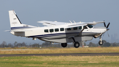 VH-VBU - Cessna 208B Grand Caravan - Private