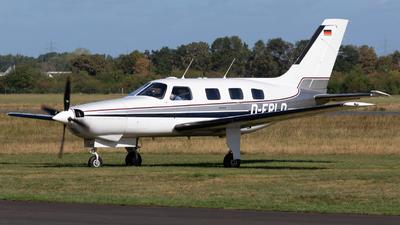 D-EPLD - Piper PA-46-310P Malibu - Private