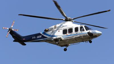 A picture of PRSEU - AgustaWestland AW139 -  - © Allan Martins Antunes