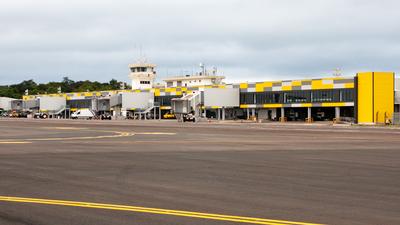 SBFI - Airport - Ramp