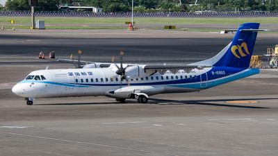 B-16860 - ATR 72-212A(600) - Mandarin Airlines