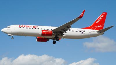 HL8342 - Boeing 737-8KN - Eastar Jet