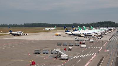 EHEH - Airport - Ramp