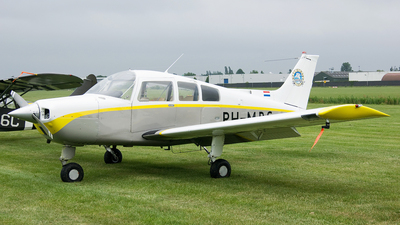 A picture of PHMBS - Beech C23 - [M1968] - © Paul Stam