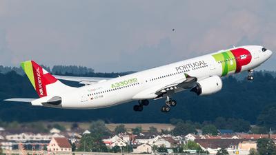 CS-TUA - Airbus A330-941 - TAP Air Portugal