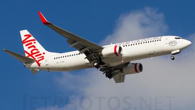 ZK-PBM - Boeing 737-8FE - Virgin Australia Airlines