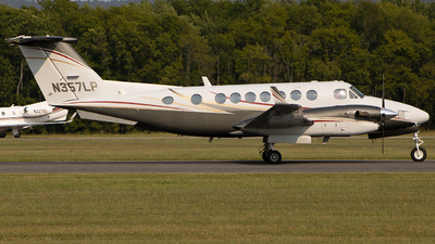 N357LP - Beechcraft B300 King Air - Private