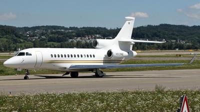 N919NE - Dassault Falcon 7X - Planet Nine Private Air