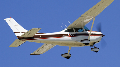 N96491 - Cessna 182Q Skylane II - Private
