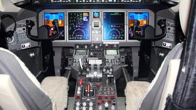 PR-ADB - Bombardier BD-100-1A10 Challenger 300 - Private