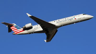 N753SK - Bombardier CRJ-701ER - American Eagle (SkyWest Airlines)