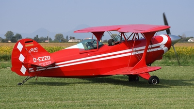 D-EZZO - Pitts S-2A Special - Private