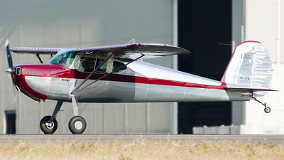 A picture of N3132N - Cessna 120 - [13390] - © SpotterPowwwiii