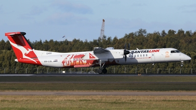 VH-LQL - Bombardier Dash 8-Q402 - QantasLink (Sunstate Airlines)