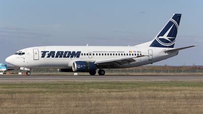 A picture of YRBGA - Boeing 73738J - Tarom - © Mihai Cioponea
