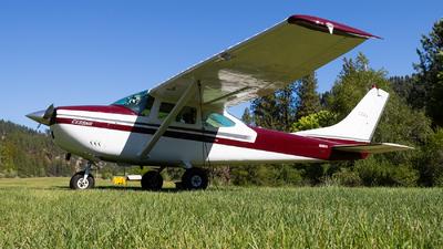 N2307X - Cessna 182H Skylane - Private