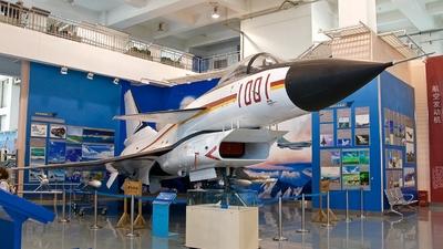 1001 - Chengdu J10A - China - Air Force
