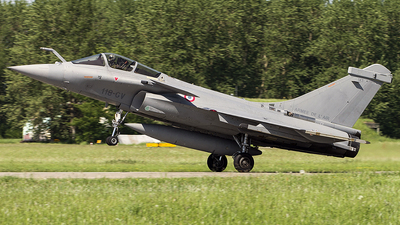 143 - Dassault Rafale C - France - Air Force