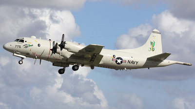 162775 - Lockheed P-3C Orion - United States - US Navy (USN)