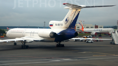 A picture of RA85773 - Tupolev Tu154 - Kosmos Airlines - © Marius Hoepner