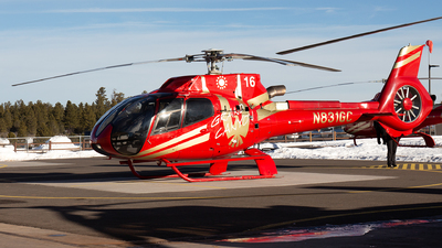 A picture of N831GC - Airbus Helicopters H130 - [7582] - © Willy Dahmen