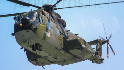MM80985 - Sikorsky HH-3F Pelican - Italy - Air Force