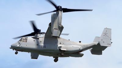 168293 - Boeing MV-22B Osprey - United States - US Marine Corps (USMC)