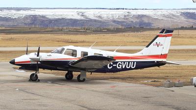 A picture of CGVUU - Piper PA34220T - [3449135] - © Mike MacKinnon