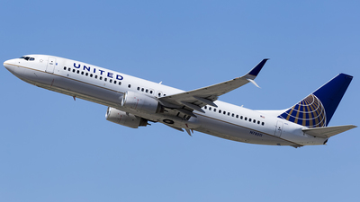 N78511 - Boeing 737-824 - United Airlines