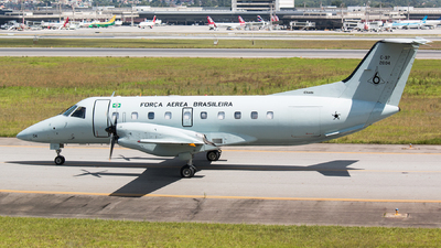 FAB2004 - Embraer C-97 Brasilia - Brazil - Air Force