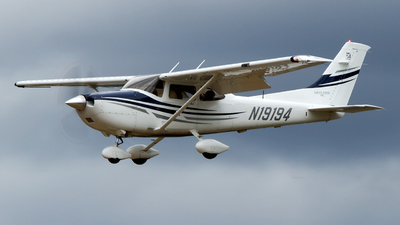 N19194 - Cessna 182T Skylane - Smokey Bay Air