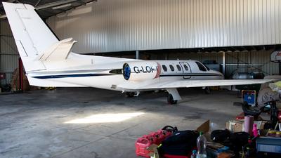 G-LOFT - Cessna 500 Citation - Private