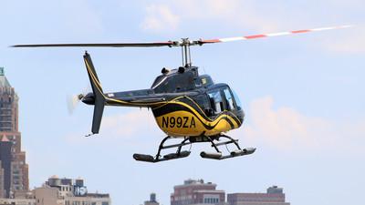 A picture of N99ZA - Bell 206B - [2794] - © Alberto Cucini