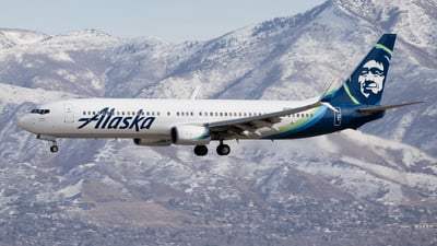 N319AS - Boeing 737-990 - Alaska Airlines