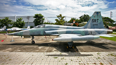 70104 - Northrop F-5A Freedom Fighter - Thailand - Royal Thai Air Force