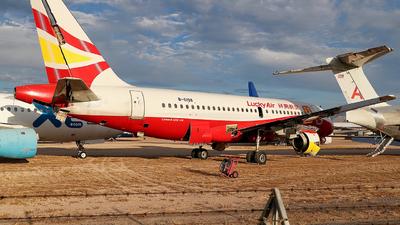 B-6198 - Airbus A319-112 - Lucky Air