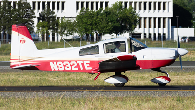 N932TE - Tiger Aircraft AG-5B Tiger - Private