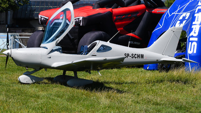SP-SCHM - BRM Aero Bristell - Private