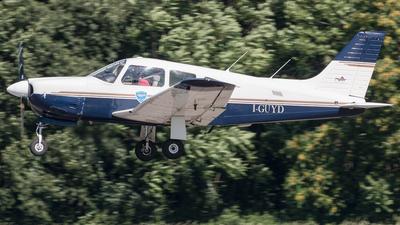 I-GUYD - Piper PA-28R-201 Arrow - Aero Club - Milano