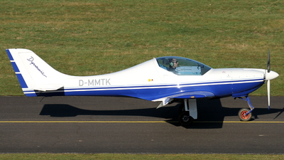 D-MMTK - AeroSpool Dynamic WT9 - Private