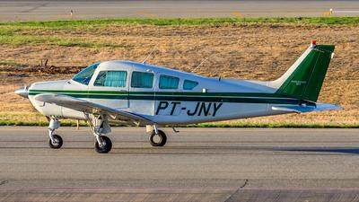 PT-JNY - Beechcraft B24R Sierra - Private